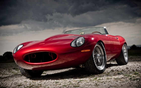 jaguar, вид, speedster, авто, орлан, характеристики, imgator, автомобили, автомобилей,