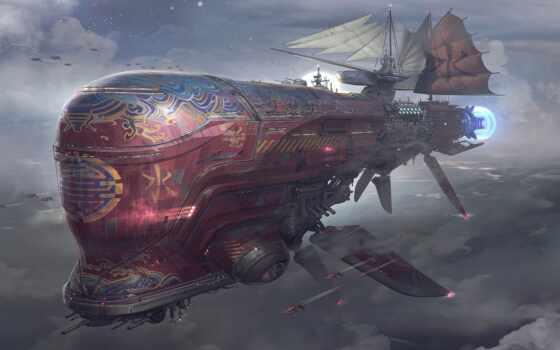 beyond, злой, хороший, корабль, spaceship, палуба, bge, который, показать, game, ubisoft