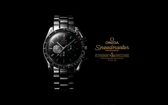 omega, speedmaster, часы, professional, watch, moon, chronograph, landing,