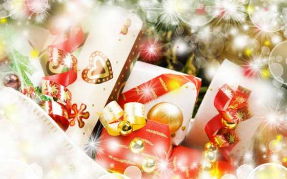 новогодние, stock, клипарты