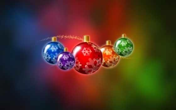 новогодние, christmas, дек