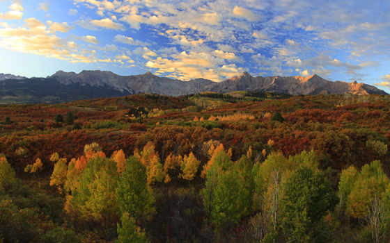 природа, небо, горы, осень, landscape, картинка, eyjafjallajokul, iceland, побережье, trees,