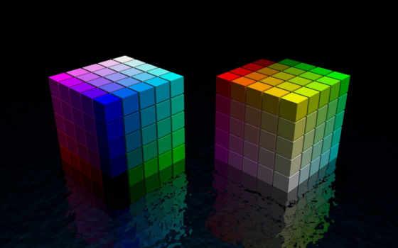 cubes, кубики