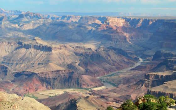 каньон, grand, сша
