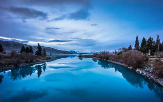 озеро, отражение, горы Фон № 77116 разрешение 2560x1600