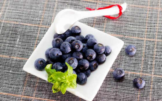 fruits, черника