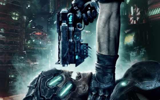 prey, скриншоты, игры, герой, gaming, youtube, пистолет, без, ukraine, windows,