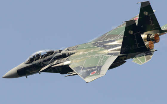 f-15dj fighter