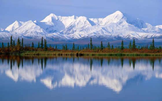 горы, landscape, гор, пейзажи -, снежных, winter, зимних, пейзажей, зимние, фотообои,