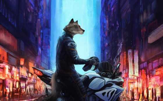 зверь, мотоцикл, victor, gallo, буква, beastdesire