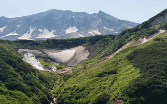 природа, камчатка, scenery, горы, mountains, landscape, россия, russian,