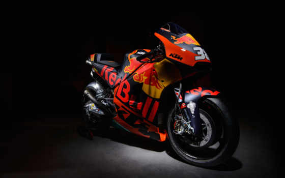 ktm, motogp, photos