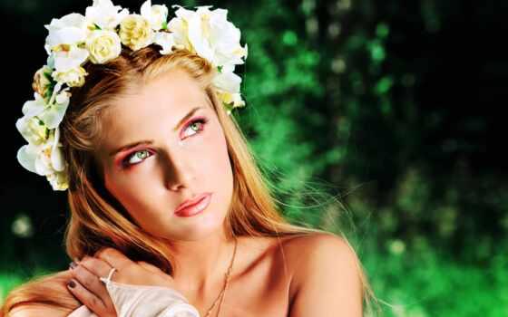 цветы, alive, венок, decoration, аватарка, tradiciya, rim, цвета, lado, нота, could