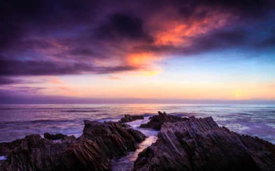 wednesday, technicolor, ocean