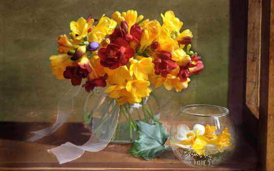 цветы, еще, баллы