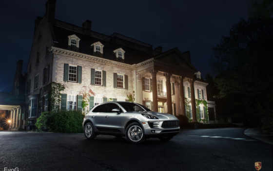 porsche, automotive, macan