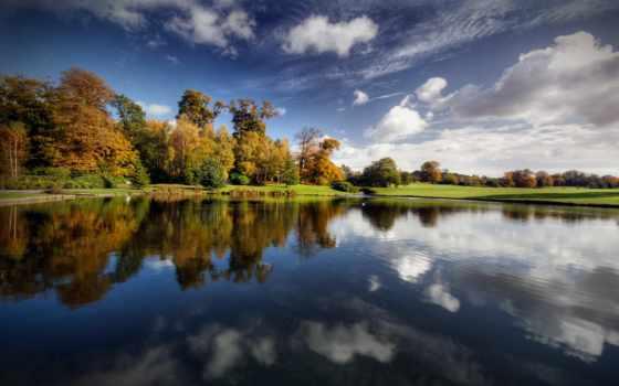 природы, красивые, пейзажи -