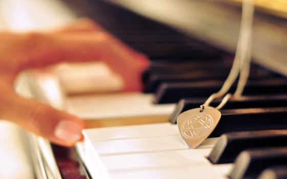 аккорд с медальоном