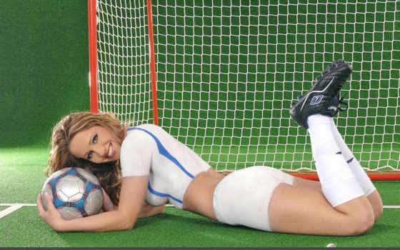 devushki, свадебный, brazylii, бодиарт, футболистки, спорт, футбол,