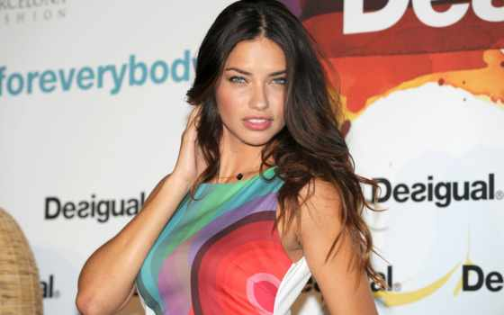 adriana, lima, desigual, everybody, love, fun, sex,