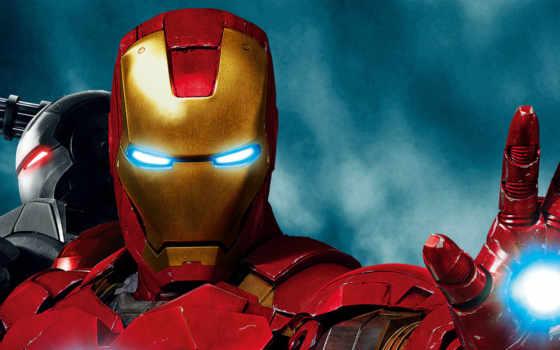качестве, мужчина, iron