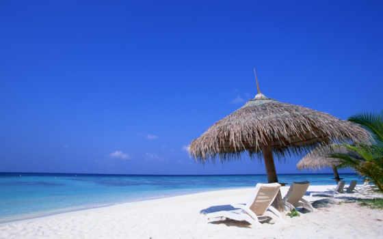 пляж, best, desktop
