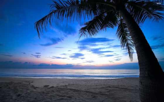 caribbean, пляж, fondos, gratis, para, pantalla, caribe, мар,