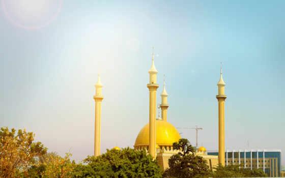 mosque, dubai, masjid,