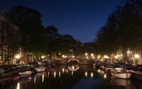desktop, holland, amsterdam