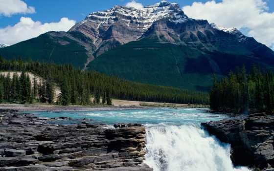 флот, national, джаспер, национальные, канады, парки, канада, usa,