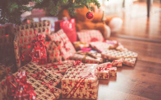 christmas, ка, presents,
