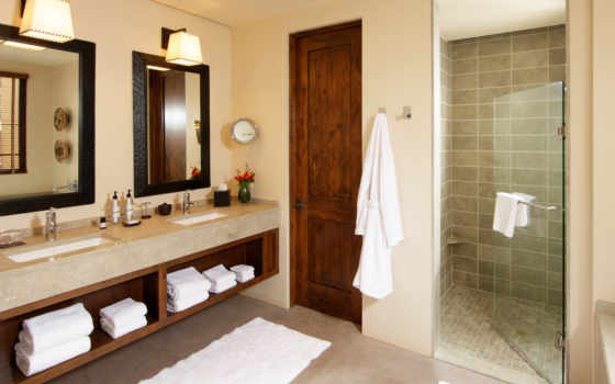 ванная, design, современный