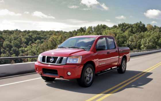 nissan, titan, photos, пресс, kit, reviews, cab, trend, motor, обзор,