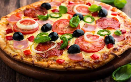 пицца, рецепт, best, подготовка, peperonit, 格蕾斯margaret, коллекция