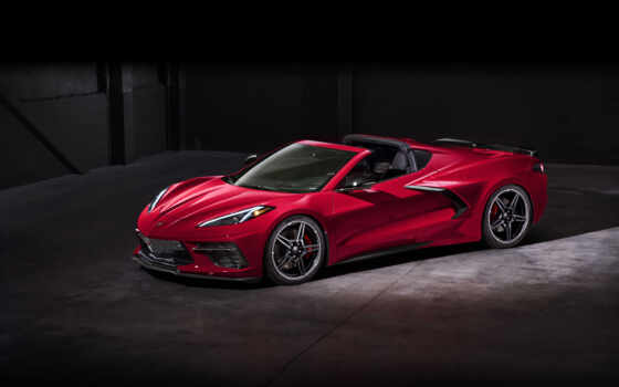 new, corvette, chevrolet