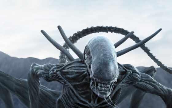 alien, сниматься, союз, monster, картинка, black, movie