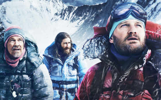 everest, movie