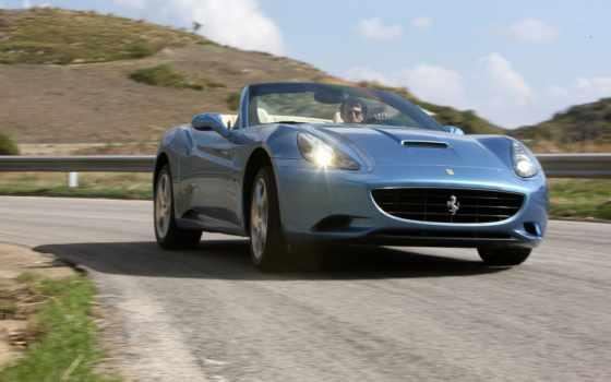 car, ferrari, around, california, magazine, драйв, driving, cars,