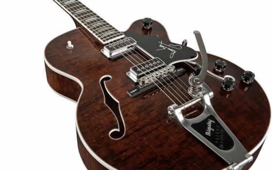 гитары, гибсон, гитара, electro, купить, всем, клипарт, гитаре,