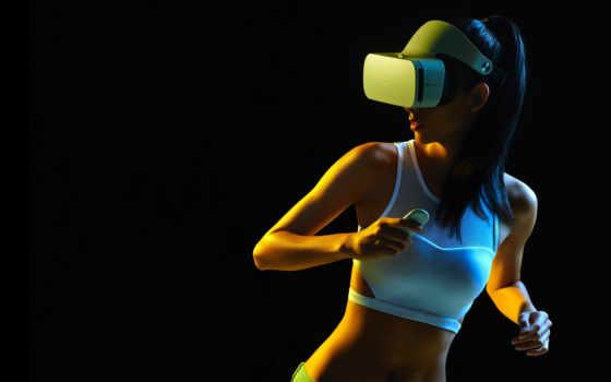 ми, xiaomi, реальности, виртуальной, шлем, представила,