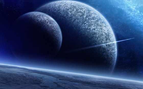 planet, космос, лет, ago, гладь, почти, grand, planets, desktop,