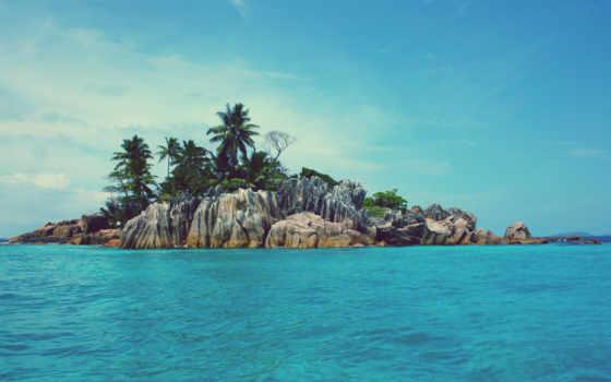 красоты, песок, море, ракушки, free, летняя, природа,
