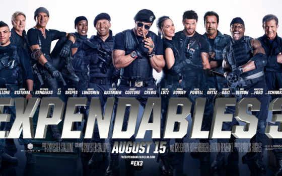 неудержимые, expendables, фильмы