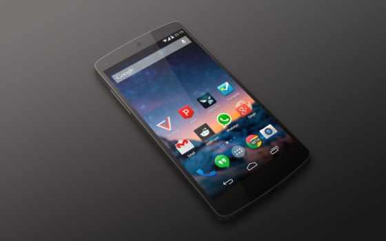 tech, иконки, телефон, экран, значки, планшетный, под, nexus,