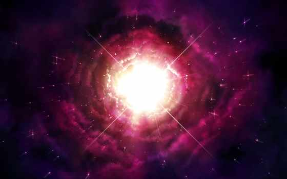 nebulae, desktop