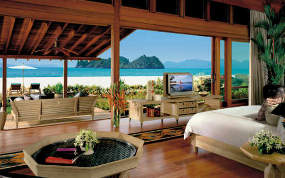 hotel, пхукет, таиланд, hotels, пляж, seasons, четверо, последний, minute, kuala, lumpur, resort, resorts,