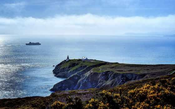 море, lighthouse, images, landscape, пляж, desktop, top, pinterest,
