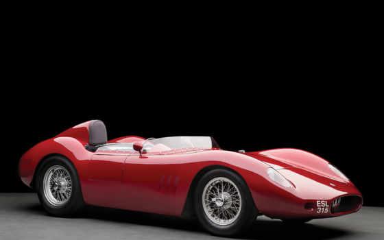 maserati, classic, car, fantuzzi, this, auction, июл, характеристики,