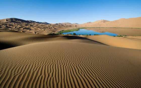 dune, природа, эти, geography, national, park, песок, ветер