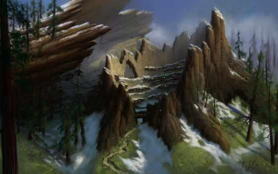 world, similar, fantastic, tags, env, grizzlemawa, minus, fantasy, warcraft, share,